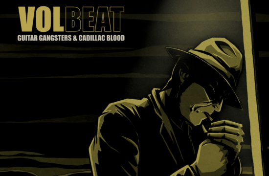 SKATEmore.pl - Volbeat - Guitar Gangsters and Cadillac Blood